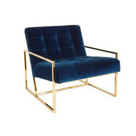 Gold Frame Chairs